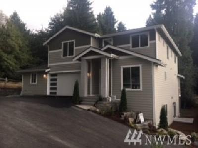 Bellevue Single Family Home For Sale: 11341 SE 56th Ct (L-5)