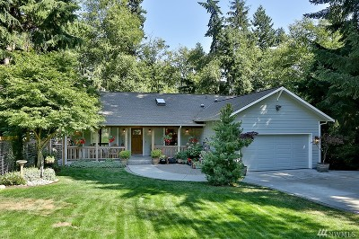 Greenbank Single Family Home Sold: 1104 Worthy Place