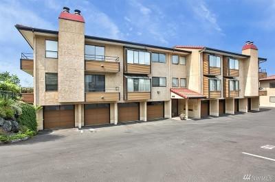 Edmonds Condo/Townhouse For Sale: 525 Forsyth Lane #108