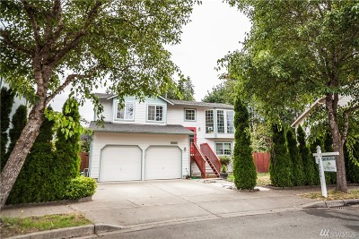 Arlington Single Family Home For Sale: 8602 N 218th Place NE