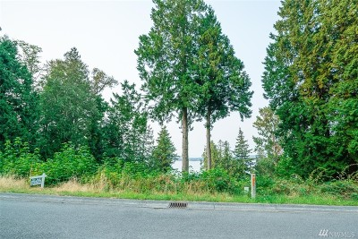 Blaine WA Residential Lots & Land For Sale: $110,000