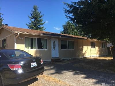 Bonney Lake Single Family Home For Sale: 12009 219th Av Ct E