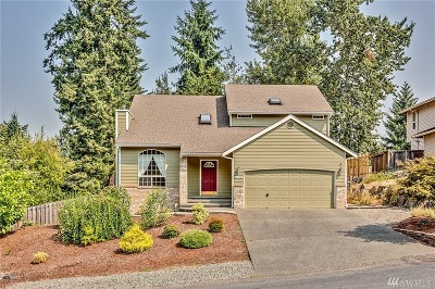 Puyallup Single Family Home For Sale: 6601 89th St Ct E