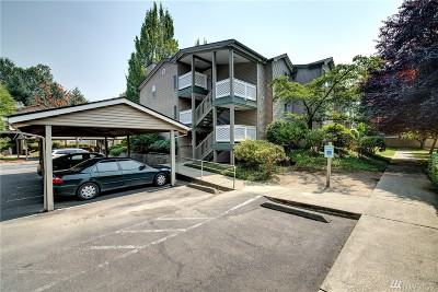 Issaquah Condo/Townhouse For Sale: 250 NW Dogwood St #E102