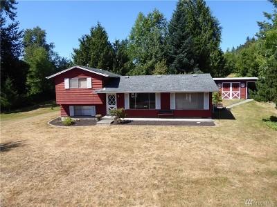 Arlington Single Family Home For Sale: 27302 59th Ave NE