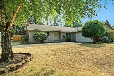 Kirkland Single Family Home For Sale: 14411 112th Ave NE