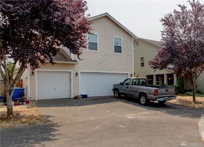 Bonney Lake Single Family Home For Sale: 19609 99th St E