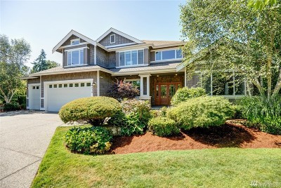 Snohomish Single Family Home For Sale: 6430 174th Place SE