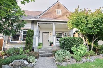 Bonney Lake Single Family Home For Sale: 18002 Panorama Blvd E