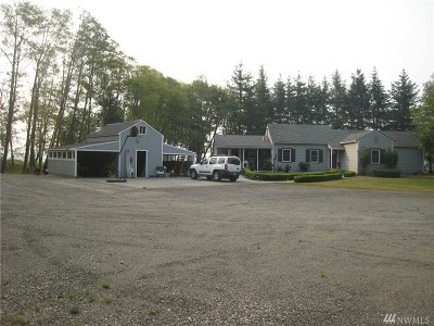 Ferndale Single Family Home For Sale: 7898 Lavender Lane