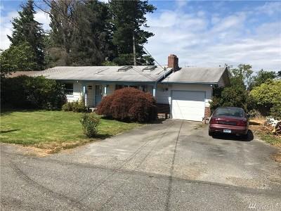 Everett Single Family Home For Sale: 2201 Bedal Lane