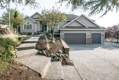 Mount Vernon Single Family Home For Sale: 19772 Skyrigde Rd