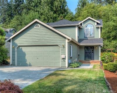 Lake Stevens Single Family Home For Sale: 18 86th Dr SE