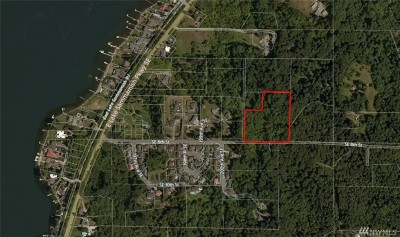 King County Residential Lots & Land For Sale: SE 8th St
