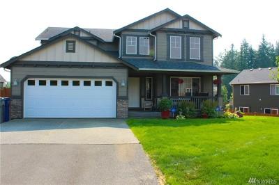 Arlington Single Family Home For Sale: 8130 179th Place NE