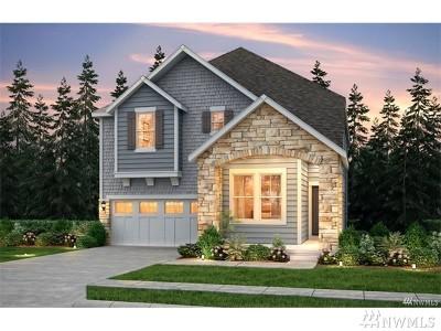 Snoqualmie Single Family Home For Sale: 34109 SE Klaus St