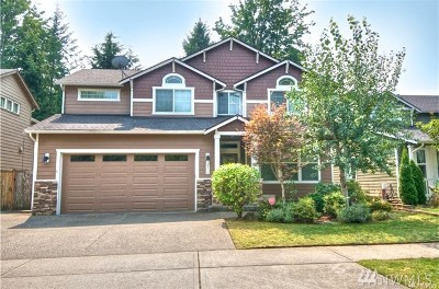 Olympia Single Family Home For Sale: 2415 55th Ave SE