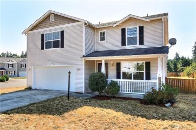 Rainier Single Family Home For Sale: 303 Easy St SE