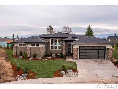 Ferndale Single Family Home For Sale: 6072 Monument Dr