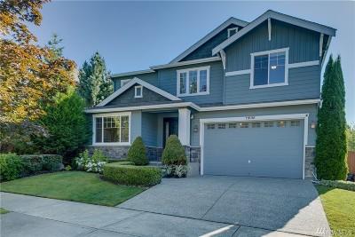 Redmond Single Family Home For Sale: 11886 178th Place NE