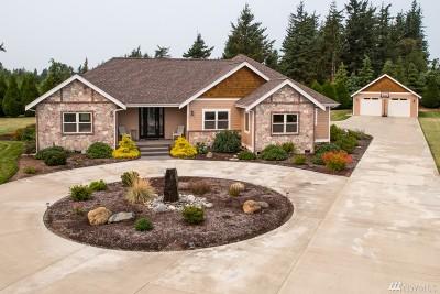 Lynden Single Family Home For Sale: 6833 Baker Ridge Dr