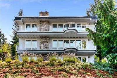 Edmonds Single Family Home For Sale: 7919 Cyrus Place