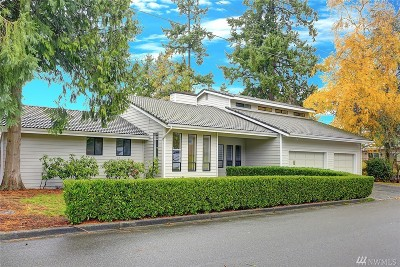 Federal Way Single Family Home For Sale: 558 SW 298th St