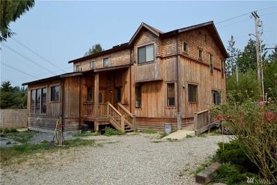 Arlington Single Family Home For Sale: 9904 State Route 530 NE