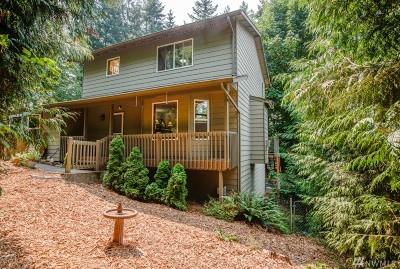 Bellingham Single Family Home For Sale: 1676 Sapphire Trail