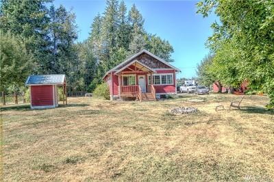 Toledo Single Family Home For Sale: 794 Spencer Rd