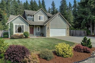 Arlington Single Family Home For Sale: 5017 257th St NE