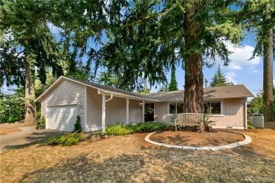 Kirkland Single Family Home For Sale: 13236 NE 131st Place