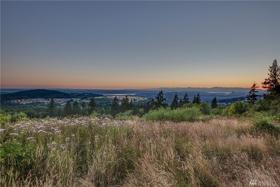 Bellevue Residential Lots & Land For Sale: 68 170th Place SE
