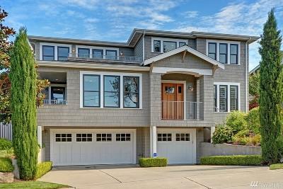 Kirkland Single Family Home For Sale: 710 3rd St S