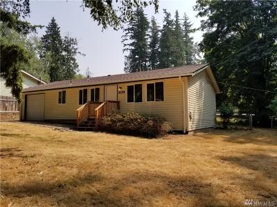Mount Vernon Single Family Home For Sale: 19640 Melody Lane