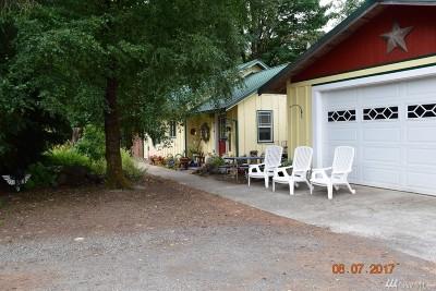 Onalaska Single Family Home For Sale: 3381 Centralia Alpha Rd