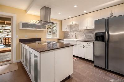 Edmonds Condo/Townhouse For Sale: 8515 Main St #103