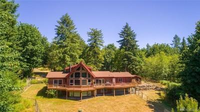Oakville Single Family Home For Sale: 66 Cedar Ridge Lane