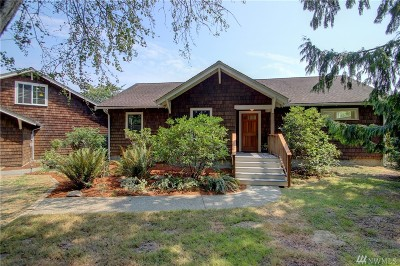 Bow Single Family Home Sold: 15485 Colony Rd