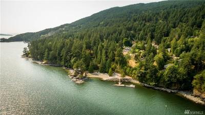 Lummi Island WA Residential Lots & Land For Sale: $150,000