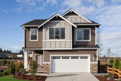 Everett Single Family Home For Sale: 4418 31st Ave SE #257