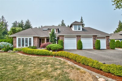 Mount Vernon Single Family Home For Sale: 227 Lilac Dr