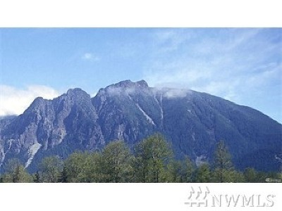 North Bend WA Residential Lots & Land For Sale: $2,200,000