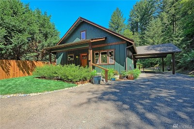 Gig Harbor Single Family Home For Sale: 16802 129th St Ct KPN