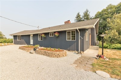 Bow Single Family Home Sold: 8869 Ershig Rd
