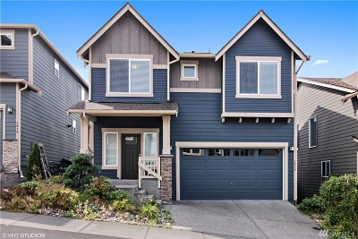 Lynnwood Condo/Townhouse For Sale: 1818 144th Lane SW