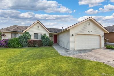 Blaine Single Family Home For Sale: 4749 Sawgrass Wy