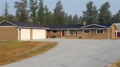 Graham Single Family Home For Sale: 9513 304th St E