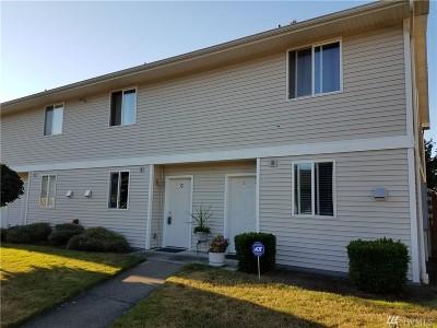 Auburn Condo/Townhouse For Sale: 2816 D Place SE #C