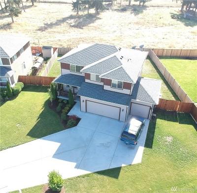 Graham Single Family Home For Sale: 8404 237th St E